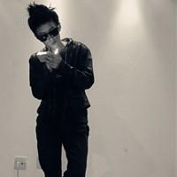 非主流男生头像图片 对你残留的余温(6) - QQ空