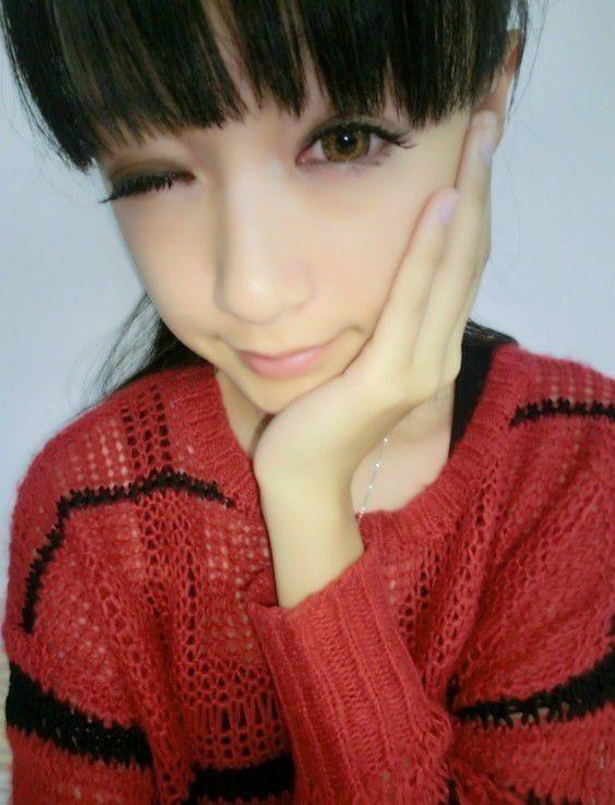 非主流可爱qq女生皮肤图片:别把我的爱情当玩笑我是