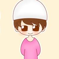 qq可爱头像卡通情侣(7)